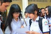 Đề thi THPT quốc gia 2015: Sẽ sắp xếp câu hỏi từ dễ đến khó