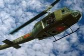 Dân mạng xót xa vụ trực thăng quân sự rơi