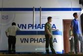 Bắt Phó Tổng Giám đốc Công ty VN pharma