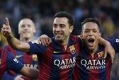 Messi, Suarez lập cú đúp, Barcelona thắng 6
