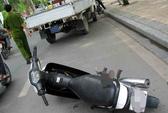 Tìm chủ chiếc xe máy bí ẩn chứa 1,6 tỉ đồng bỏ lại bên đường
