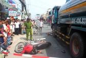 2 ngày đầu năm 2015, 106 người thương vong vì tai nạn giao thông