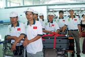 Không có doanh nghiệp xuất khẩu lao động đạt 6 sao
