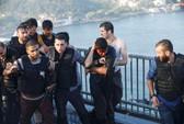 Thổ Nhĩ Kỳ: Lính đảo chính bị