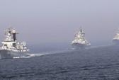 Trung Quốc tiếp tục khiêu khích ở biển Đông