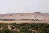 Thổ Nhĩ Kỳ đánh bật IS khỏi thị trấn Syria