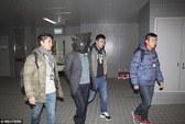 Công dân Trung Quốc giết 2 cháu ở Mỹ bị bắt ở Hồng Kông