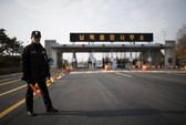 Trả đũa Triều Tiên, Hàn Quốc cắt điện, nước KCN chung