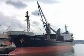 Philippines bắt tàu Triều Tiên sau lệnh trừng phạt của LHQ