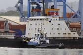 Tàu Triều Tiên bơ vơ ở Trung Quốc sau lệnh trừng phạt