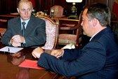 Cựu trợ lý của ông Putin chưa chết?