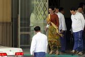 Bà Suu Kyi