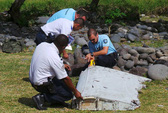Vụ MH370: Tốn 130 triệu USD cho những mảnh vỡ