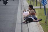 Nhiều vụ cướp manh động trên đường Phạm Văn Đồng