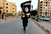 IS tuyên bố tình trạng khẩn cấp ở Raqqa
