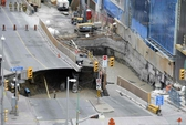 Canada: Đường 4 làn xe