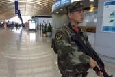 Nghi phạm nổ bom sân bay Thượng Hải nghiện cờ bạc nặng