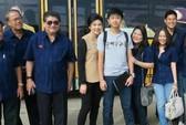 Bà Yingluck bị phi công