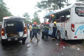 Tai nạn thảm khốc trên đèo Prenn, 7 người thiệt mạng