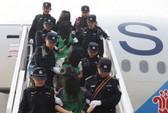 Campuchia trục xuất 21 công dân Đài Loan về Trung Quốc