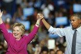 Bà Clinton thoát bê bối email, ông Trump nổi giận