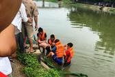 Rủ nhau tắm kênh đào, 1 học sinh lớp 9 chết đuối