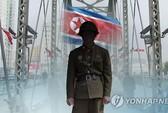 """Đấu súng với cảnh sát Trung Quốc, 2 """"cướp cạn"""" Triều Tiên bị bắt"""