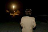 Triều Tiên phóng tên lửa, lần đầu tiên tới vùng biển Nhật Bản