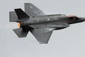 """Mỹ: """"Tia chớp"""" F-35A sẵn sàng xuất kích"""
