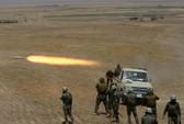 Áp lực lớn đè lên IS ở Iraq