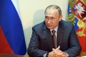 Nga tập trận gần Ukraine giữa lúc căng thẳng