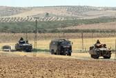 Mỹ hoan nghênh TNK và người Kurd