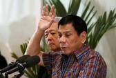 Bị chỉ trích, Tổng thống Philippines từ chối gặp