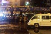 Lộ nghi can nổ súng truy sát người ở Bến xe Miền Đông
