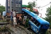 Tai nạn kinh hoàng, 6 người thương vong