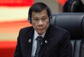 """Tổng thống Philippines muốn """"đuổi"""" đặc nhiệm Mỹ"""