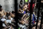 Trùm ma túy Trung Quốc bị giết trong trại cải tạo Philippines