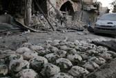 Mỹ rắn hơn với Nga tại Syria