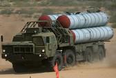 S-300 của Nga ở Syria