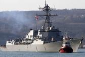 Mỹ sẵn sàng chiến đấu tại khu vực phòng thủ tên lửa Nga - Trung