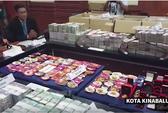 Malaysia rúng động vì vụ tham nhũng 37 triệu USD