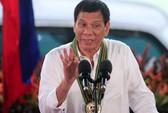 """Ông Duterte muốn """"giải phóng Philippines khỏi xiềng xích Mỹ"""""""