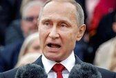 Tổng thống Nga lên tiếng về bầu cử Mỹ