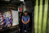 Philippines: Chiến dịch chống ma túy sẽ