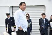 Tổng thống Duterte được khuyên thăm Mỹ
