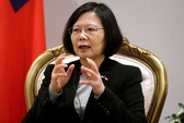 Trung Quốc đòi Mỹ cấm lãnh đạo Đài Loan quá cảnh