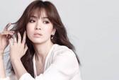 """Song Hye Kyo được tôn vinh """"Nữ thần châu Á"""""""
