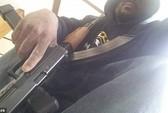 Mỹ: Xả súng đẫm máu ở Kansas, 4 người thiệt mạng