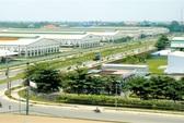 Nhu cầu bất động sản công nghiệp tăng