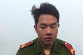 Chân tướng 2 gã công an dỏm rình rập ở Biên Hòa